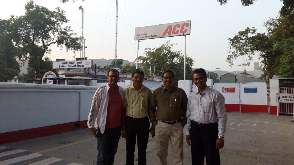 At ACC, Lakheri